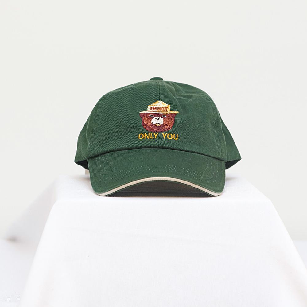 e6929de5f Smokey Bear Hat